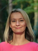 Magdalena Mueller Counselling MBACP Accredited