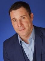 Gerard Hannon Specialist Psychologist /Psychotherapist - Anxiety Consultant