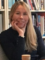 Dr Elaine Delaney, Chartered Counselling Psychologist. D.Psych, CPsychol, BPS