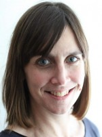 Samantha Fairgrieve, BACP, Dip. Counselling