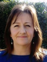 Kim Shepherd ( MBACP Registered Counsellor) Diploma in Advanced Counselling