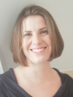Alyson Butler, Counsellor, Registered Member MBACP