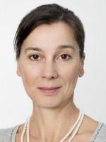 Elizabeth Blaise MBACP, UKCP, PG. Dipls. Psych., Supvn., PGCE