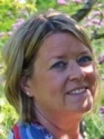 Sue Frankfort, MBACP, ACC (registered member) Counsellor
