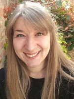 Cindy Tomasini (Counsellor & Psychotherapist MBACP)