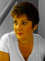 Jeanie Ellis, Counsellor (MBACP, Accredited) and Accredited EMDR Practitioner