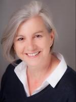 Katharine (Katy) Lifely - Psychotherapist