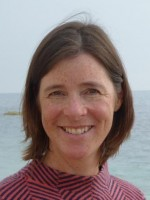 Helen Arthy, Reg. MBCAP