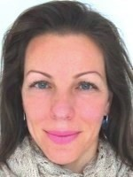 Dr Gislene Wolfart - DPsych CPsychol AFBPsS