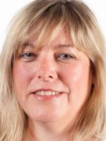 Annemieke Fox MBACP (Accred.) Adv Diploma in Transactional Analysis Studies