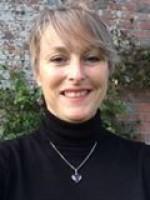 Lindsay Percival Dipl. Psychotherapy (UKCP), Reiki Master/Teacher, BA Hons.