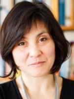 Svetlana Palmer Psychodynamic Psychotherapist and Counsellor