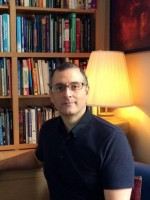Dr George A Georgiou