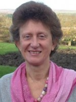 Kate Graham UKCP Registered Integrative Psychotherapist