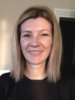 Daisy Melville - COUNSELLING CURRENTLY ON-LINE