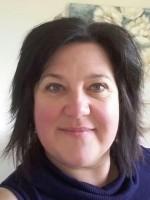Delcia Richter (MBACP) Integrative Counsellor & Supervisor