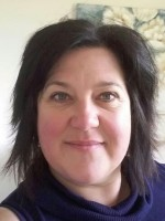 Delcia Richter Registered Member MBACP  (Accred.)) Counsellor & Supervisor