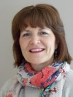 Ruth Connolly - young people, family and relationship counsellor