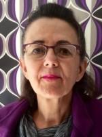 Christine Andrade (MA) UKCP reg.Psychotherapist/Supervisor