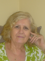 Catherine Ferguson, Qualified Couples Counsellor