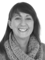 Robyn Hughes, MBACP, BA(Hons), Level 4 Counselling Practice