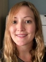 Dr Sophie Hughes
