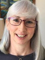 Jo Keane Counsellor & Clinical Supervisor Registered MBACP