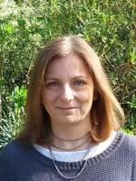 Claudia Cerrina, UKCP registered psychotherapist
