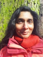 Natasha Rozario BA (Hons), Registered MBACP