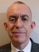 Andrew Keefe MA FPC UKCP Reg