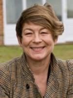 Catherine Lindsay-Davies, Registered member MBACP