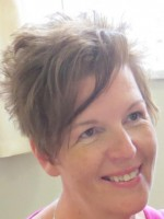 Christine Mackenzie. Counsellor  MNCS, (Accred.) Supervisor