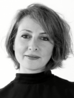 Gita Arbabi PGDip Psychodynamic Psychotherapist, Registered Member BACP, FPC