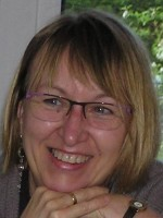 Myrena Mercken UKCP (Reg'd), AFT, MSc Family and Systemic Psychotherapy
