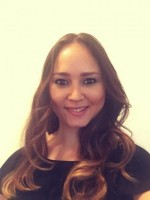 Jasmin Han - UKCP Accredited Systemic, Family and Couples Therapist