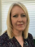 Lisa Russell MBACP (Snr Accred), BA (Hons), EMDR Therapist