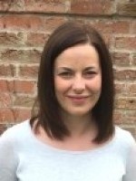 Dr Emma Offord, Clinical Psychologist, DClinPsy