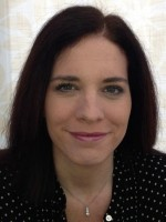 Freya Barrett - MA,DipHIP,UKCP Psychotherapist For Individuals and Couples