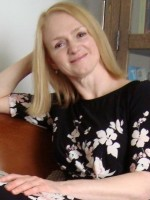 Claire Maskery she/her Registered Psychotherapist ABDL specialist