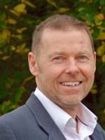 Andrew Lacey - Integrative Counsellor