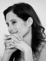 Hannah Grossmith-Dwek BEd CANTAB ( Hons) MBACP
