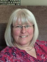 Jennifer Lillie - Individual and Couples Counsellor