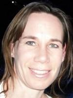 Rebecca Wilson, PGCert, MA, MBACP Integrative Counsellor