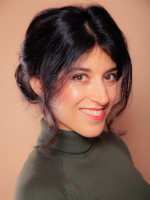 Dr Ana Costa - Registered Clinical Psychologist