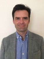 Dr Eoghan Naughton, CPsychol. Therapist