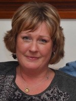 Samantha Blackmore MBACP Adv Dip Couns