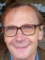 John Cheesman MBACP Reg