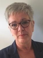 Lynn Hatton : Diploma in Humanistic counsellor Reg Member BACP