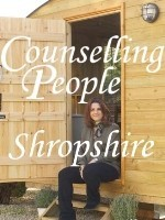 Counselling People Shropshire