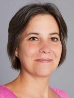Liz Woods, MA, MBACP (registered)